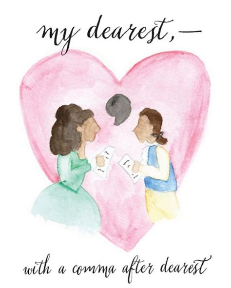 Can You Buy A Gift Card For Etsy - you can now buy hamilton themed valentine s day cards breathe