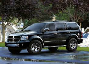 2010 Dodge Durango Price 2010 Dodge Durango Review Prices Specs