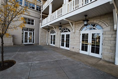 k state housing and dining meeting and event spaces housing and dining services