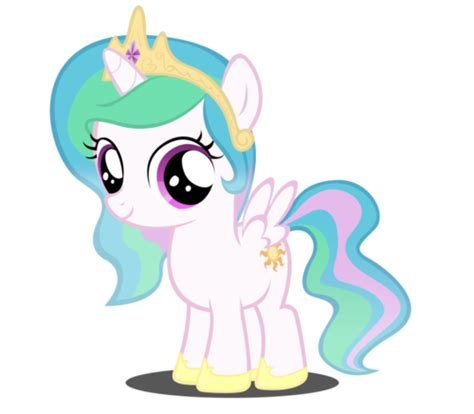my little pony princess celestia princess celestia on pinterest mlp baby princess and