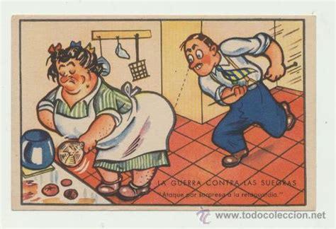 imagenes comicas caricaturas postal c 243 mica ataque contra las suegras comprar