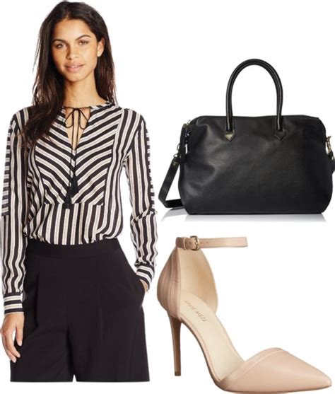 10 desk to date bold blouses for
