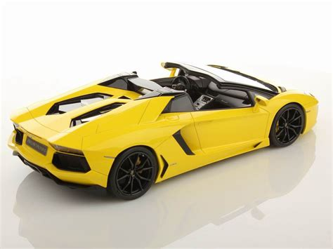 lamborghini aventador lp700 4 roadster ficha tecnica lamborghini aventador lp700 4 roadster 1 18 mr collection models