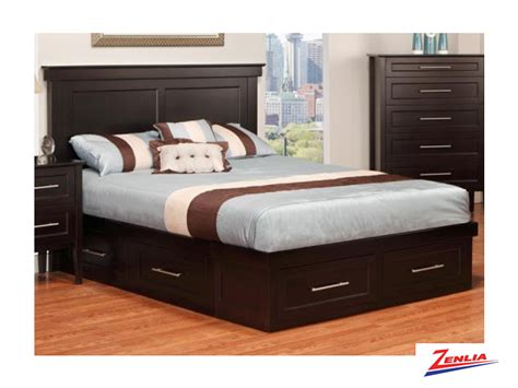 Condo Bedroom Furniture Stock Condo Bed With Drawers Beds Bedroom Furniture