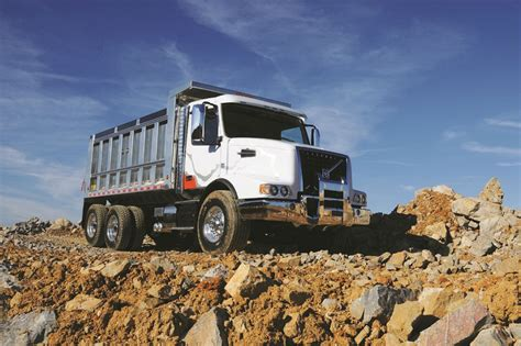 volvo trucks america volvo trucks america heavy equipment guide