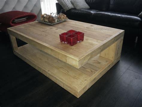 steigerhout salontafel antwerpen steigerhouten salontafel marion houten salontafel bb