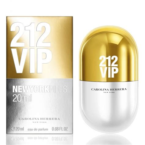 Parfum Carolina Herrera 212 Vip 212 vip pills carolina herrera perfume a new fragrance