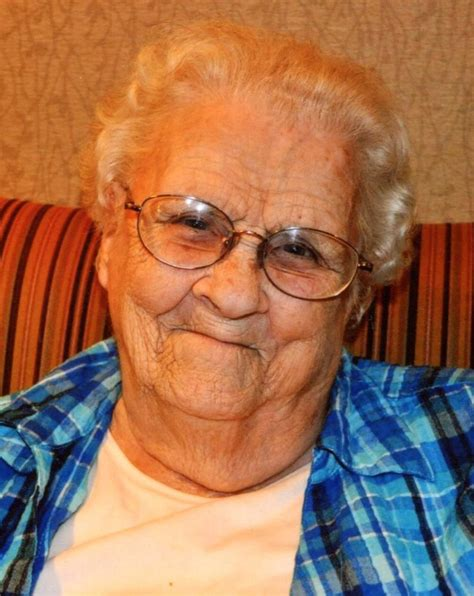 obituary of helen weiler trainor funeral home inc