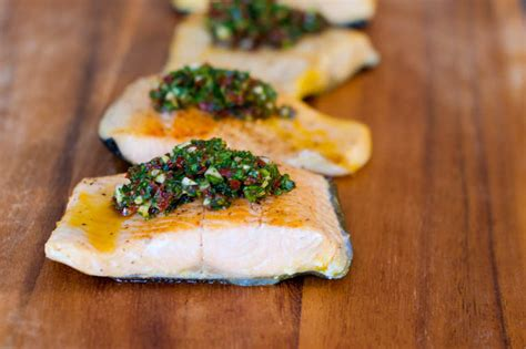 how to sear and simmer fish cook smarts