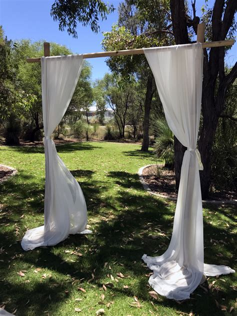 Wedding Arbor Hire Perth by Wedding Ceremony Packages Perth Specialdayweddinghire Au