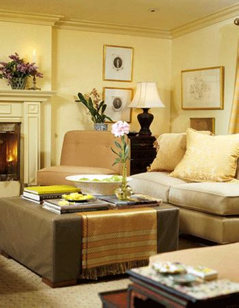 cream color paint living room 4 cream brown color schemes room decorating ideas