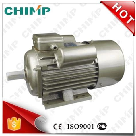 ac motor capacitor value yl series 2 2kw 1400rpm single phase two value capacitor asychronoous electric motor buy two