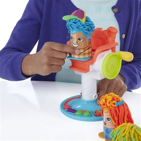 Doh Big Combo 2 play doh cuts play doh set lude frizure playdoh plastelini play doh playdoh plastelin