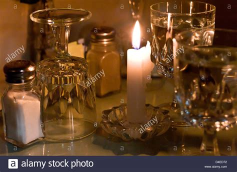 candle light dinner york candle light dinner stock photos