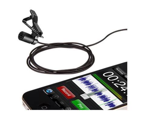 Boya By M1 Lavalier Microphone boya by m1 lavalier microphone prompt it teleprompters