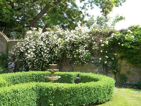 english garden information for desiging english gardens