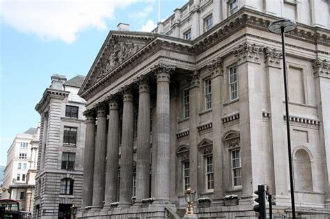 Mansion House Lord Mayor Of London S Home