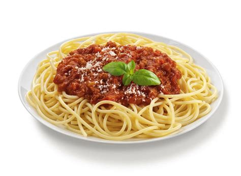 Spghetti Bolognese how to cook pasta in the microwave