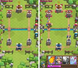 Lightning Card Clash Royale Supercell S Clash Of Clans Card Follow Up Clash