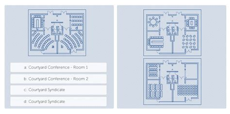 facility layout of hotel conferences best western cape suites hotel facilities
