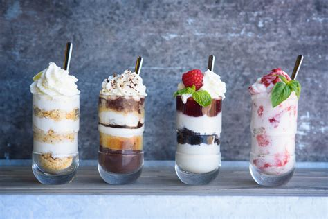 shot glass dessert recipes dani meyer the inspired home