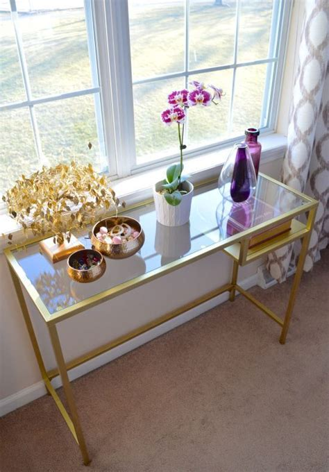 the crazy kitchen ikea ekby alex hairpin console table hack best 25 ikea console table ideas on pinterest entry