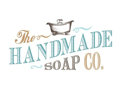 Handmade Soap Company Ireland - pin by fitzgerald on search for a logo