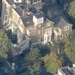 George Michael House George Michael S House Former In London United Kingdom