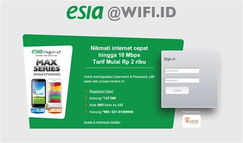 Paket Wifi Id Flexi the world in your macam macam konek wifi id