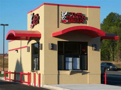 QSR Restaurant, restaurant Construction, Drive Thru