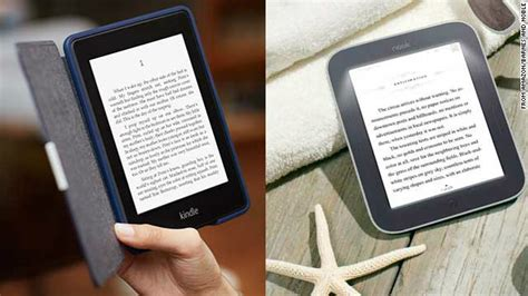 reading on tablet great gadgets for giving cnn