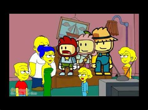 the simpsons com couch gag fan made simpsons couch gag youtube