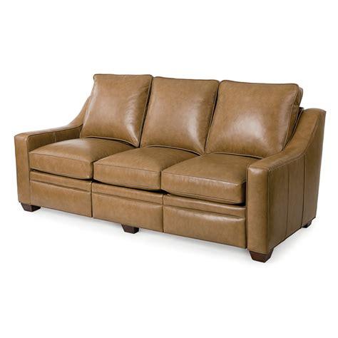 hancock sofa hancock and moore 9083 30 caign full recline sofa