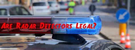 radar detector laws radar detector laws dot fu