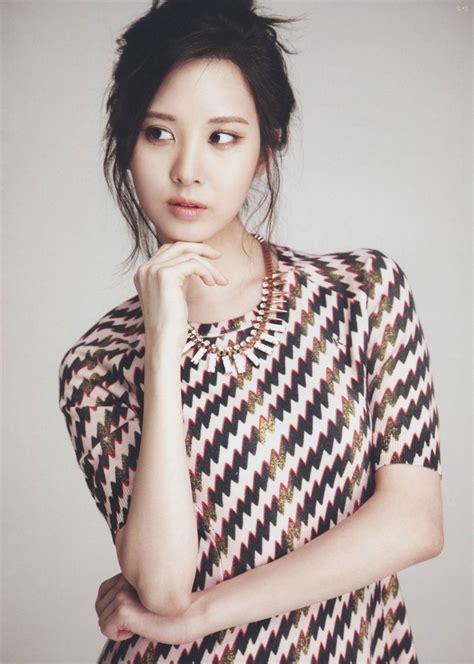 Kpop Magazine 1 Junior seohyun yuri billboard korea kpop magazine snsd pics