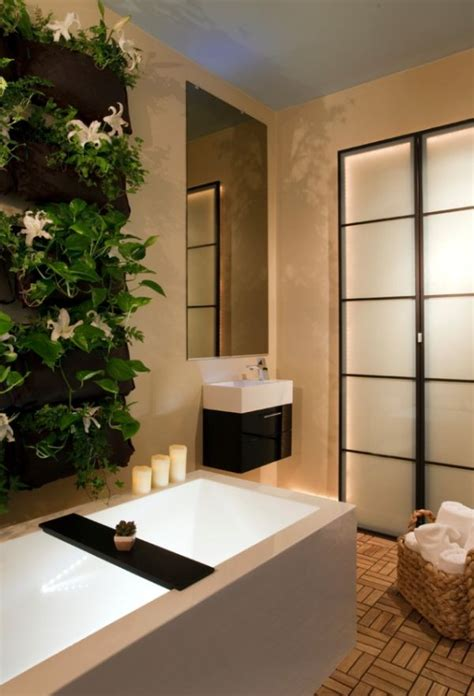 Wall Mounted Herb Garden by Best Plants That Suit Your Bathroom Fresh Decor Ideas