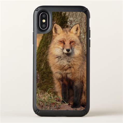 iphone  casesitting fox speck iphone  case case