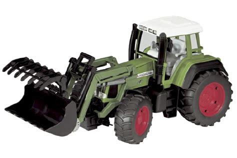 Lu Alis Vario 110 bruder fendt favorit 926 vario traktori etukuormaajalla