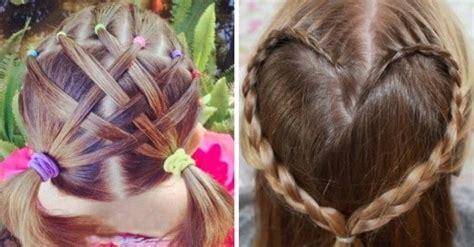 los mejores peinados de fiesta para ni as youtube 161 los mejores peinados divertidos para ni 241 as del verano