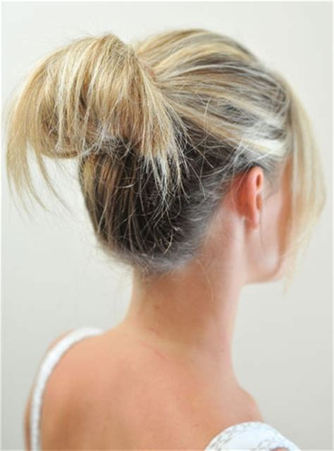 bubble haircut photo the bubble cute sporty hairstyles and sporty hairstyles