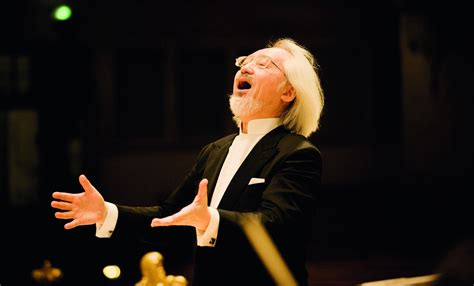 Masaaki Suzuki Review Haydn S Creation Sydney Symphony Orchestra