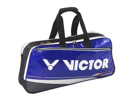 Tas Badminton Victor Ag 511 F Original br9602 f tas produk victor indonesia merk bulutangkis dunia