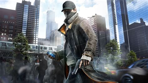 dogs aiden pearce dogs aiden pearce hd 4k wallpapers images backgrounds photos and pictures