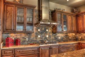 Kitchen Paint Colors With Pine Cabinets 26 Craftsman Kitchens That Will You Loving Wood