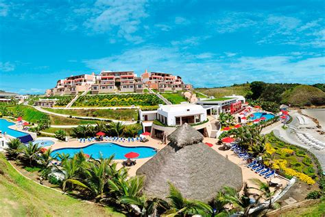 Search In Ecuador Vacation In Ecuador Royal Decameron Mompiche Hotel Decameron All Inclusive