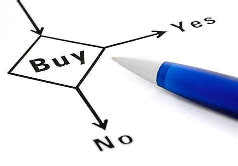 Buy In top 5 things to about influencing customers buying decisions