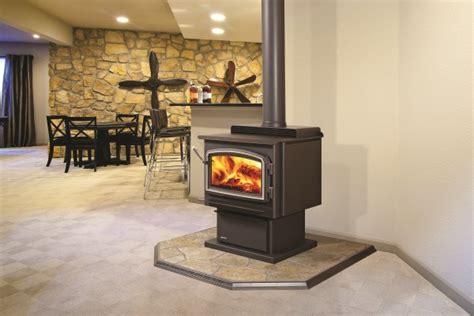 regency classic f3100 wood stove portland fireplace shop