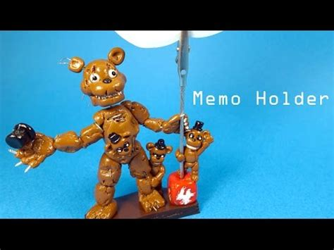 unity tutorial nightmare five nights at freddy s 4 plushtrap posable figure polymer