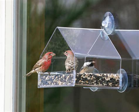duncraft com duncraft 757 window chalet bird feeder
