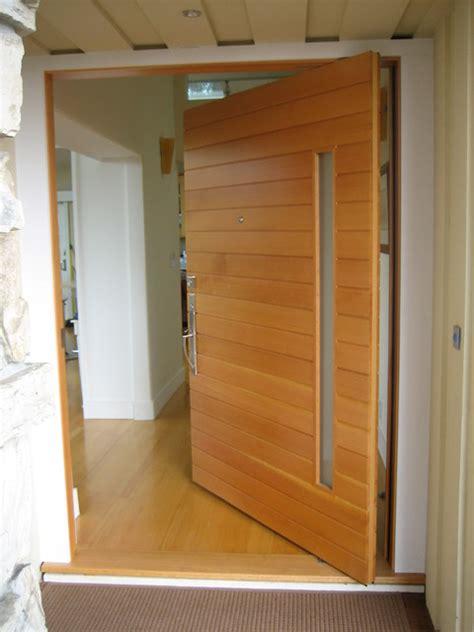 Pivot Exterior Door Front Doors Pivot Front Doors